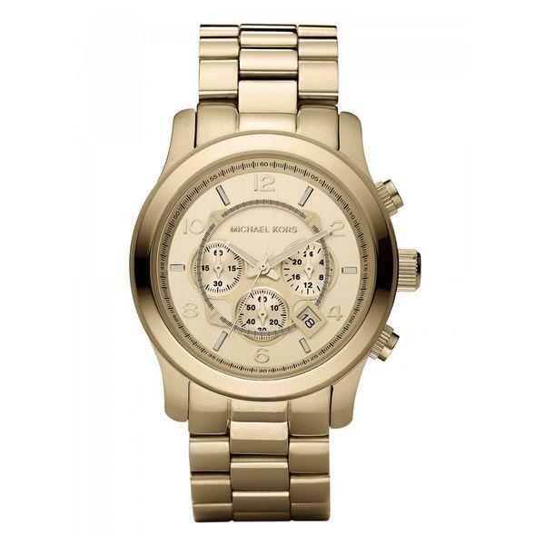 HERRENUHR MICHAEL KORS MK8077 (50 MM)