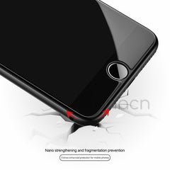 iPhone 4D Screen Protector Ultra-Thin Full Cover Tempered Glass 9H Hardness 3D Curved Film Edge