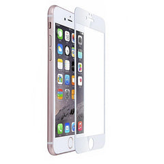 9H iPhone Ultra-Thin Screen Protector Full Cover Tempered Glass, 3D Curved Film Edge