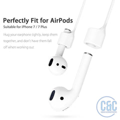iPhone & AirPod Earphone Strap Magnetic Adsorption Wire