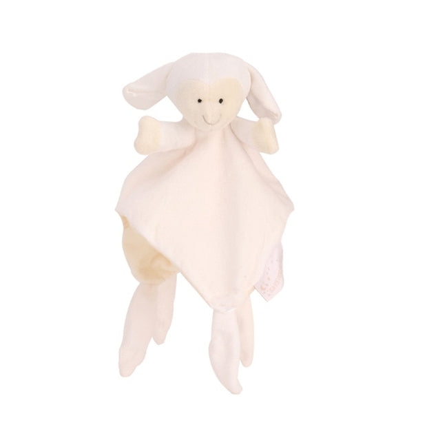 Newborn Baby Soft Cashmere Swaddle Blanket