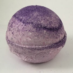 Midnight Jasmine Bath Bomb