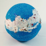 Mother Earth Bath Bomb