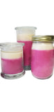 Cherry Almond Candles