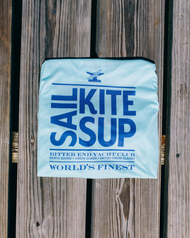 Men's Sail.Kite.SUP. Dri-Tek | Aruba Blue