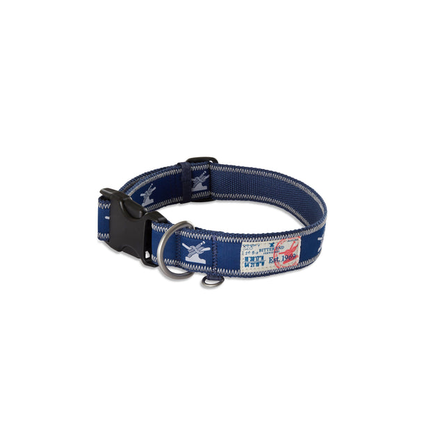 sound hound dog collar from a kayak apparel shop