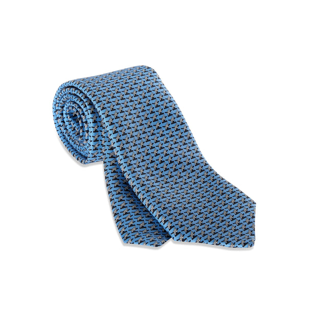 Knot Your Average Tie by Vineyard Vines from a sailing shop
