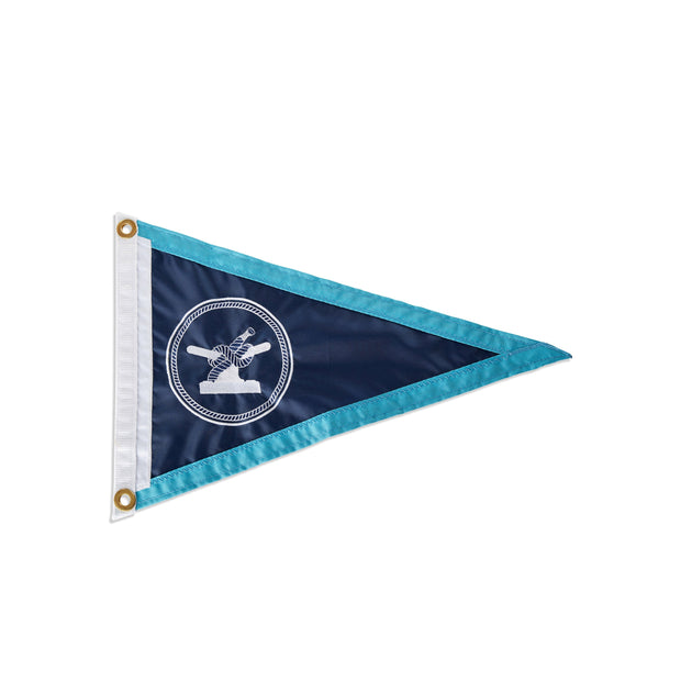Bitter End Yacht Club Burgee-Accessories-Bitter End Provisions