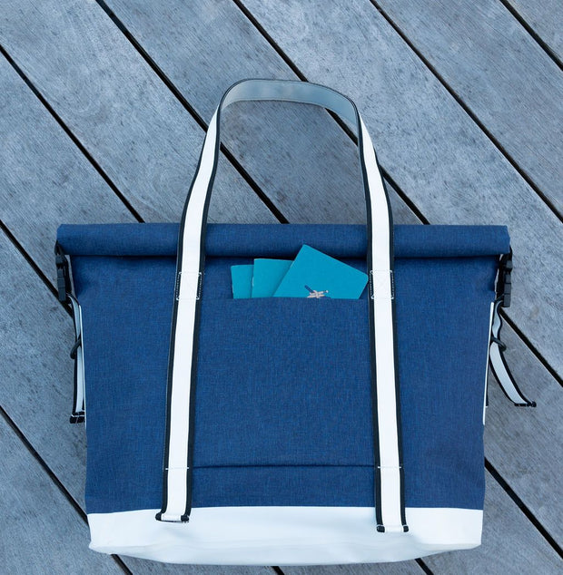 Dry Tote & Convertible Cooler-Accessories-Bitter End Provisions