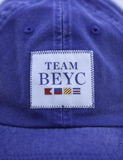 Team BEYC Hat-Accessories-Bitter End Provisions