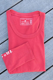 Women's Long Sleeve Watersports Crew Tee-Tops-Bitter End Provisions