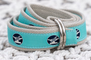 Women's Cleat D-Ring Belt-Accessories-Bitter End Provisions