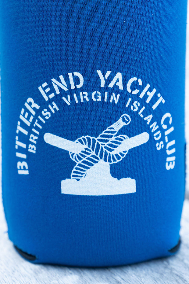Bitter End Koozie