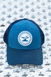 Bitter End Trucker Cap-Accessories-Bitter End Provisions