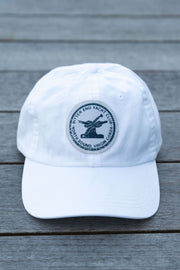 Vintage Patch Cap-Accessories-Bitter End Provisions