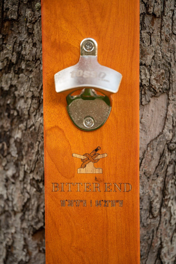 Ring Toss & Bottle Opener-Accessories-Bitter End Provisions
