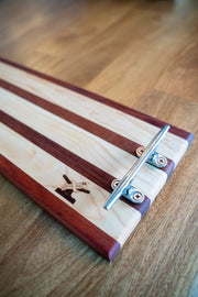 Nautical Cleat Serving Board by Soundview Millworks-Accessories-Bitter End Provisions