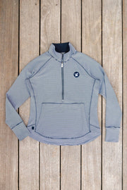 Women's Mid-Layer Zip Up-Tops-Bitter End Provisions