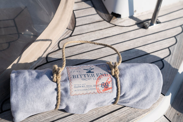 Boat Blanket - Bitter End Provisions