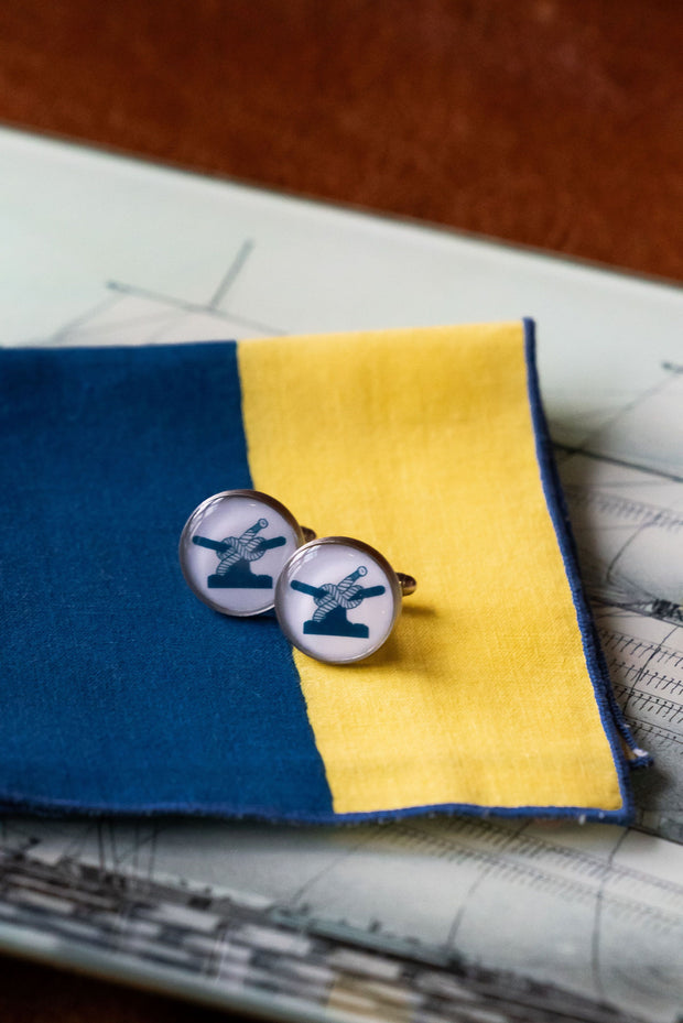 Cufflink Collection-Accessories-Bitter End Provisions
