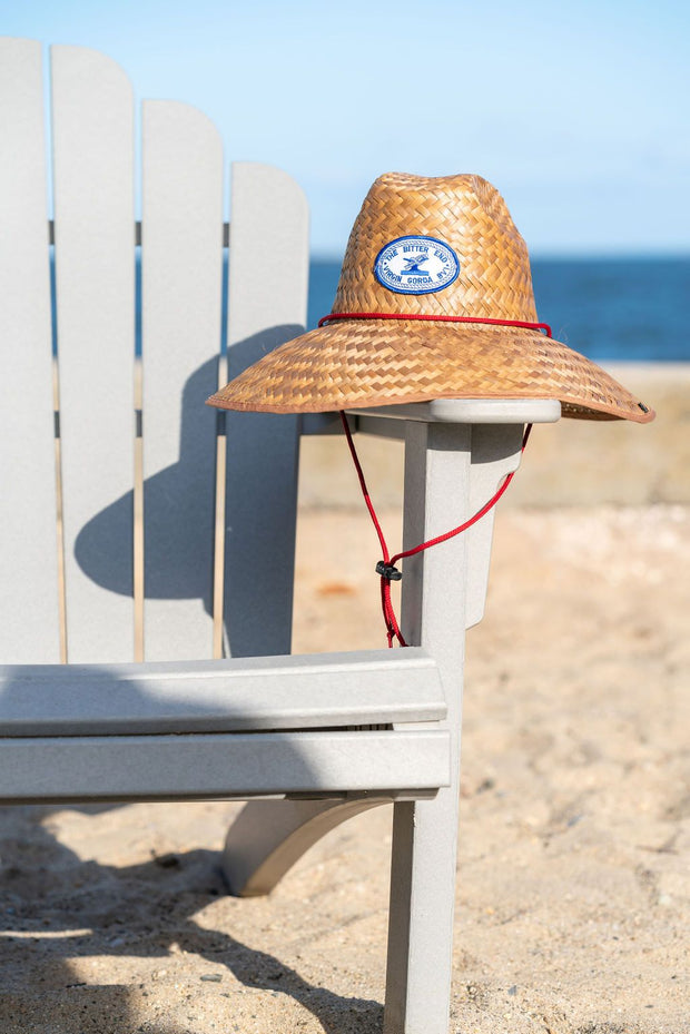 Watersports Crew Lifeguard Hat-Accessories-Bitter End Provisions