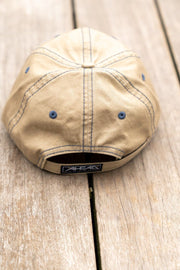 Burgee Patch Cap | Various Colors-Accessories-Bitter End Provisions