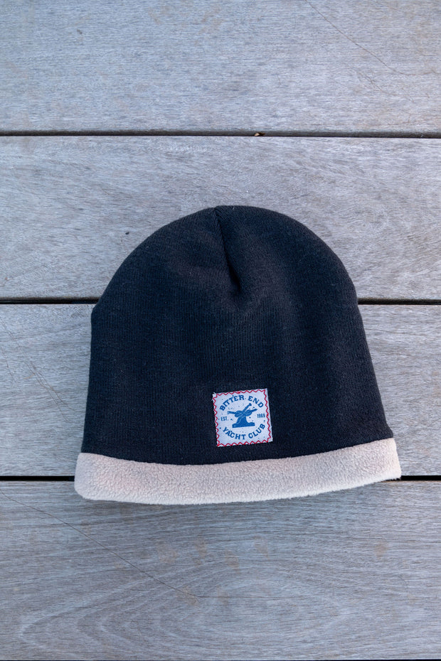 Bitter End Winter Beanie