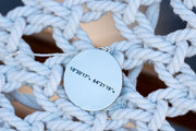 Burgee Necklace-Accessories-Bitter End Provisions