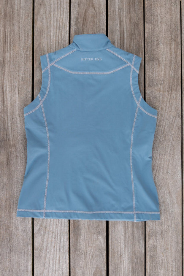 Women's VMG Vest-Tops-Bitter End Provisions