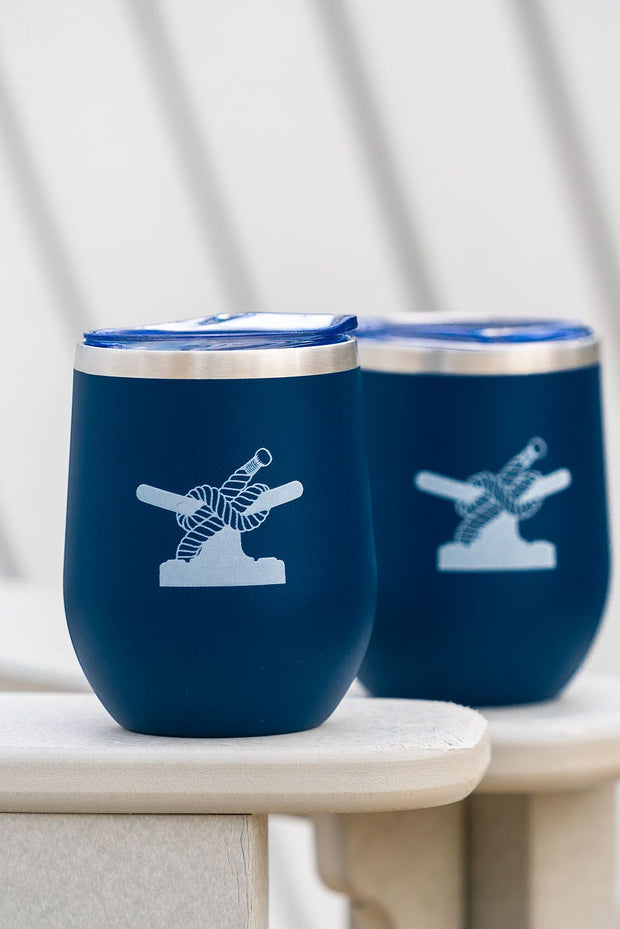 Telltales Tumbler Set-Boating Accessories-Bitter End Provisions