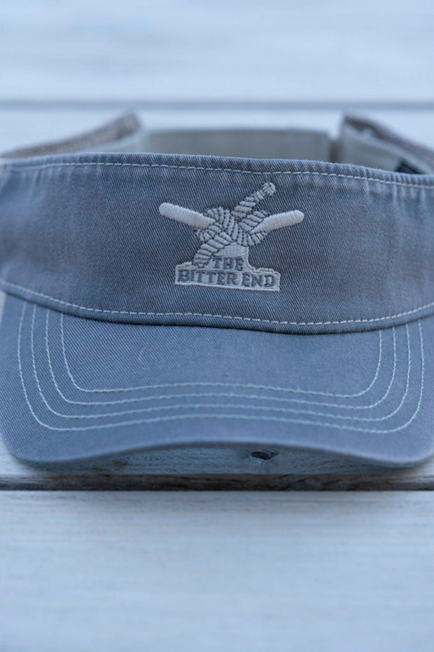 "Old ""Skool"" Cleat Visor 