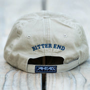 "Old ""Skool"" Cleat Cap 