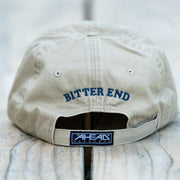 Vintage Cleat Cap | Various Colors-Accessories-Bitter End Provisions
