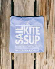 Men's Sail.Kite.SUP. Dri-Tek | Sky Blue - Bitter End Provisions