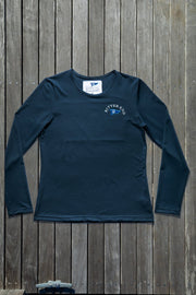 Women's Burgee Dri-Tek | Ink-Tops-Bitter End Provisions