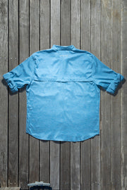 The Men's Angler Fishing Shirt | Various Colors-Tops-Bitter End Provisions