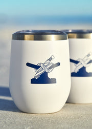 telltales tumbler set from a sailing shop