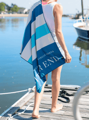 Quick Dry Travel Towel-Boating Accessories-Bitter End Provisions