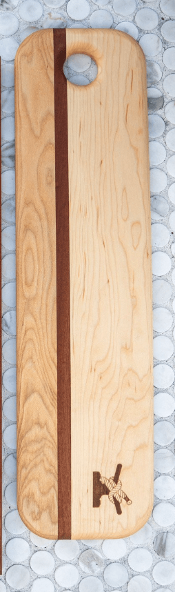 Bitter End Bread Board by Soundview Millworks-Accessories-Bitter End Provisions