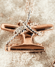 The Cleat Necklace-Accessories-Bitter End Provisions