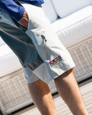 Pro Am Regatta Short by RailRiders | Various Colors-Bottoms-Bitter End Provisions