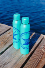 Whaler Water Bottle-Boating Accessories-Bitter End Provisions