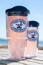 Bitter End Tervis Tumblers-Accessories-Bitter End Provisions