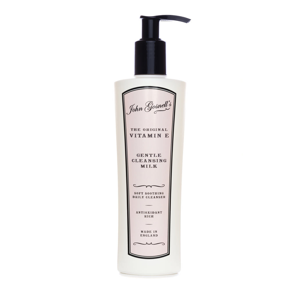 John Gosnell's The Original Vitamin E Gentle Cleansing Milk