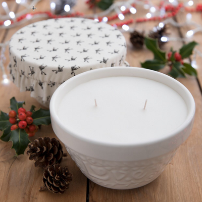 Christmas Candle (Online Exclusive for Christmas 2019)