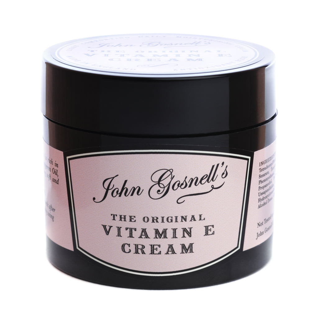 John Gosnell's The Original Vitamin E Cream