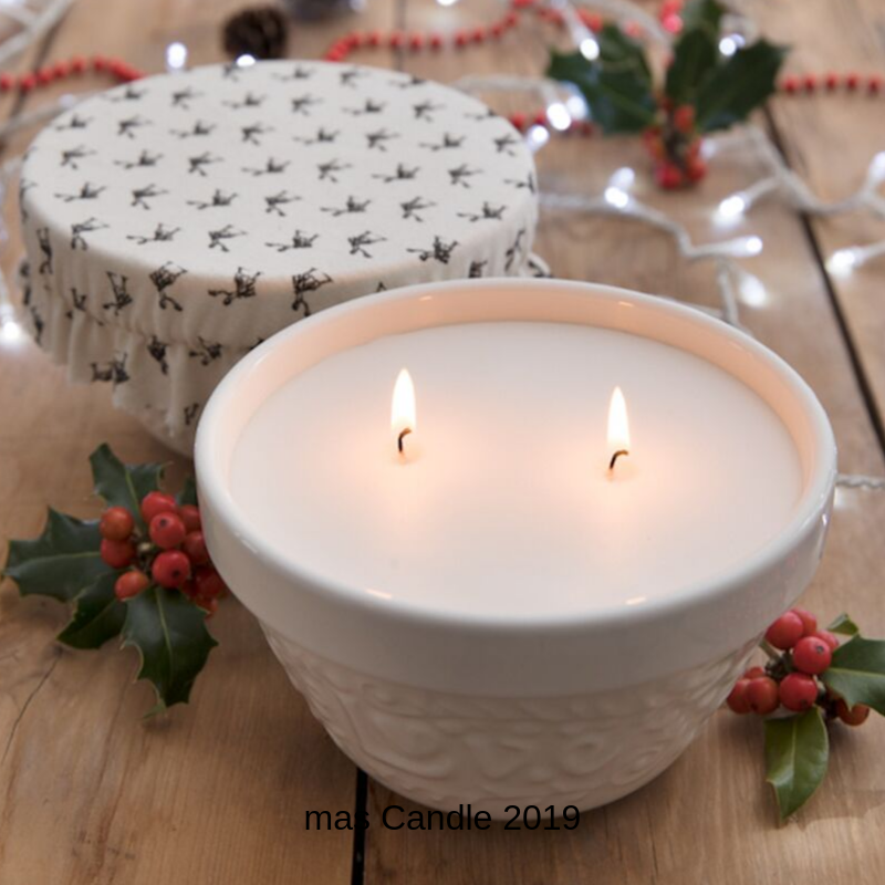 Christmas Candle (Online Exclusive for Christmas 2020)