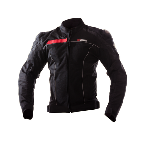 TBG KNIGHT - Mesh Riding Jacket