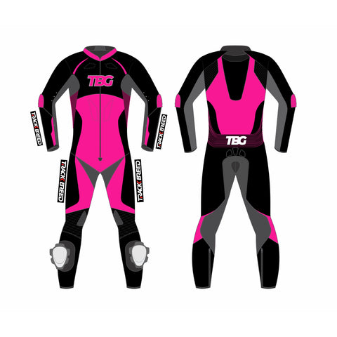 TBG GP PRO Race Suit - Women