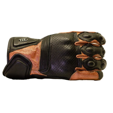 TBG RIDER Riding Gloves